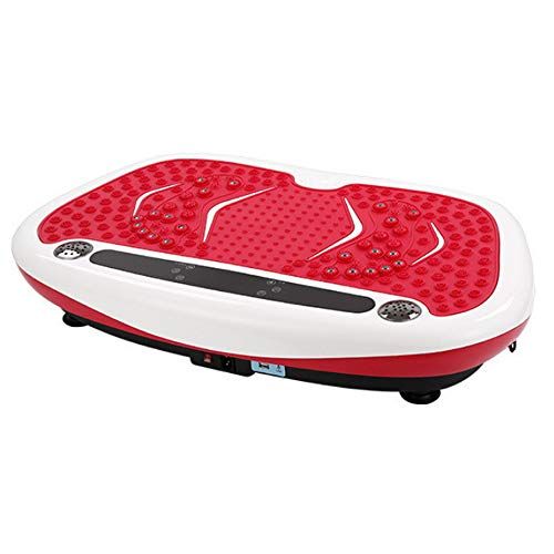 Best Price DYXY Vibration Plate Exercise Machine,Whole Body Workout Vibration Fitness Platform Exerc...