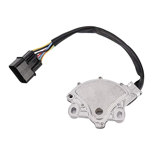 Neutral Safety Switch, Inhibitor Neutral Safety Switch Car Accessories MR263257 for Mitsubishi
