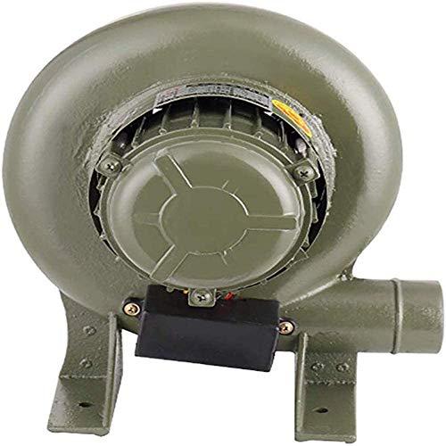 Panelk Variabele snelheid elektrische smederij blower smeden centrifugale blower barbecue pomp houtskool ventilator smeden barbecue aansteker