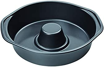 Wiltshire Ring Cake Pan, 22cm, Charcoal Grey