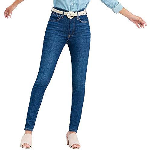 Levi's Mile High Super Skinny Vaqueros para Mujer
