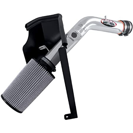 AEM 21-8218DC Silver Brute Force Intake System