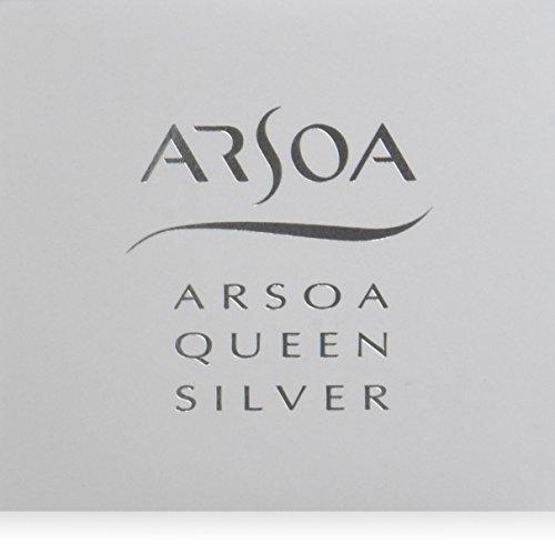ARSOA (アルソア) クイーンシルバー(リフィル)135g