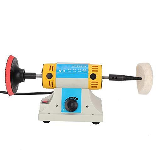 Máquina de tallado eléctrica de 10000 rpm, mini amoladora eléctrica duradera, perforación de bricolaje de alto rendimiento para(European standard 220V)