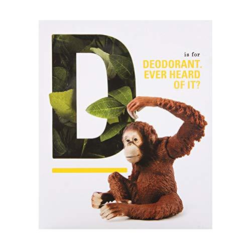 Algemene verjaardagskaart van keurmerk - Hedendaagse fotografische humor ontwerp