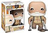 Mdcgok The Walking Dead-Hershel Greene Figura Pop Forma Televison 10CM...