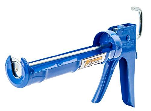 Smooth Rod Caulking Gun