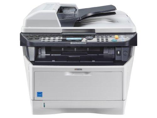 Kyocera Ecosys M2030dn 3-in-1-System (Drucken, Kopieren, Scannen) weiß