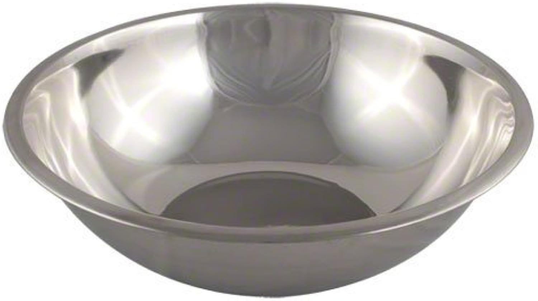 American METALCRAFT ssb2000Bol mélangeur en acier inoxydable, 20-Quart par American METALCRAFT