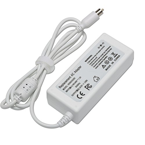 65W 2.65A 24.5V AC Power Adapter Charger for PowerBook G4 A1021,iBook G4, PowerBook G4 15.2-inch with Size 7.7mmX2.5mm