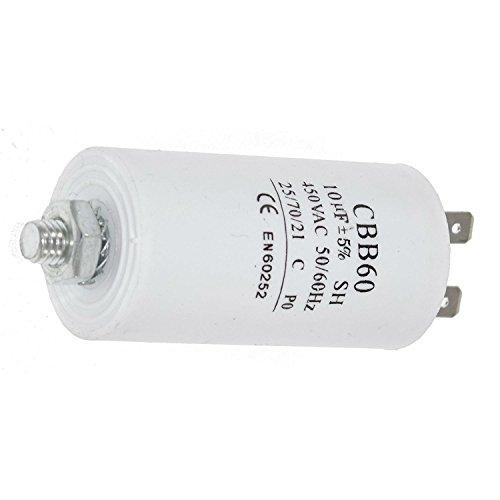 FindASpare, Condensatore di avviamento motore Microfarad 10UF/10MFD