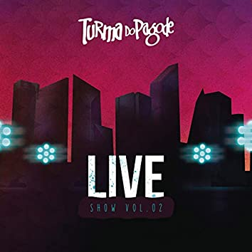 TDP Live Show, Vol. 2