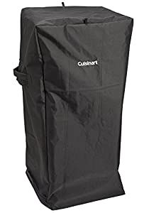 "Cuisinart CGC-10244 Vertical Smoker Cover, Fits up to 36"" from epic Cuisinart"