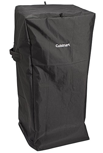 """Cuisinart CGC-10244 Vertical Smoker Cover, Fits up to 36"""""""