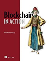 Blockchain in Action Front Cover
