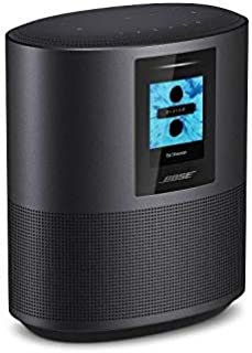 Bose Home 500 Wireless Speaker, Black