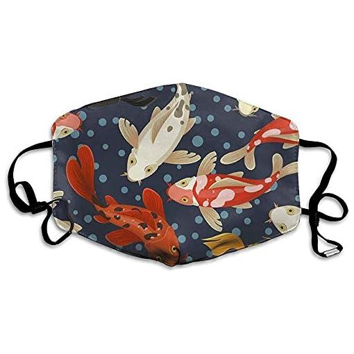 Anime Koi Mundschutz Masken Karpfen   Dein Otaku Shop für Anime, Dakimakura, Ecchi und mehr