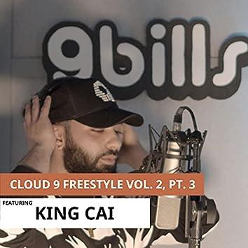 Cloud 9, Vol. 2, Pt. 3