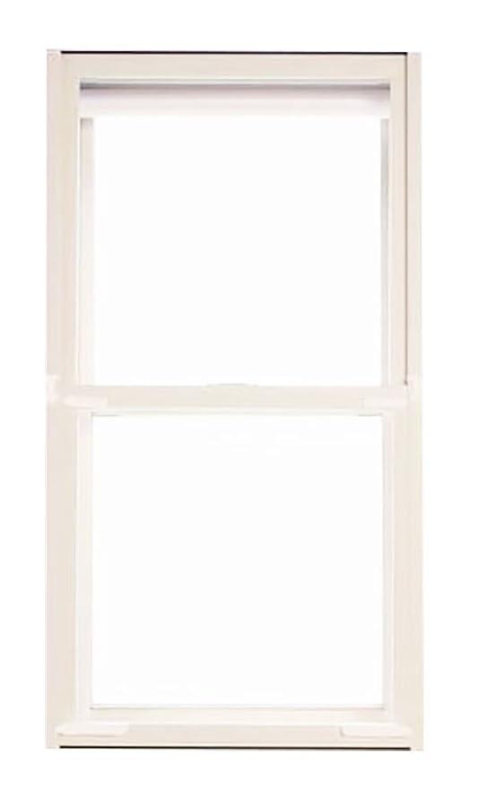 海苦痛肥料メーカー受注生産品 上げ下げ窓 ポリカ 樹脂板 簡単すっきり内窓 楽窓 楽窓2 SEIKI セイキ販売 W700mm×H1200mmまでサイズオーダー ポリカ-透明(2mm) 外ホワイト?内ホワイト