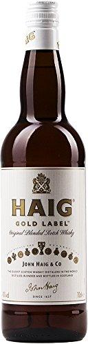 Haig Whisky Gold - 700 ml