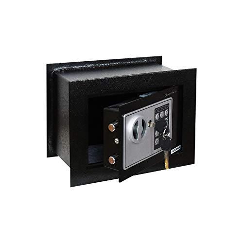 Cassaforte Elettronica da Muro con Anti Bounce