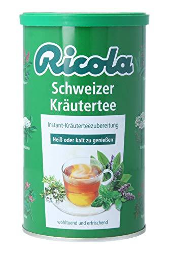 Ricola Herbal Instant Herbal 200g