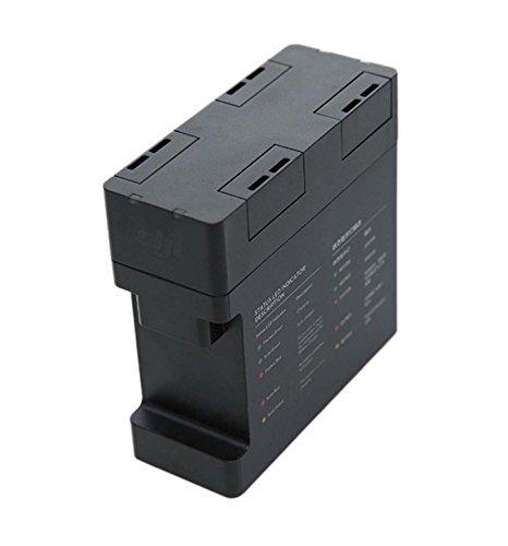 【国内正規品】DJI ドローン用充電器 バッテリー充電ハブ Phantom 3対応 CP.PT.000240
