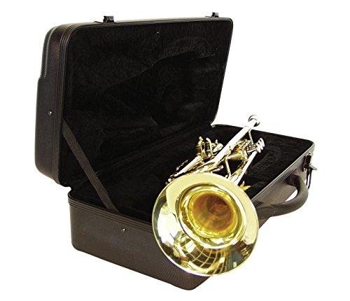 Dimavery 26503100 Bb Trompete, gold