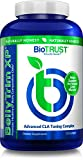 BioTrust BellyTrim XP Advanced CLA Toning Supplement, Conjugated Linoleic Acid (60 Servings)