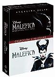 Pack DVD Maléfica Maestra del Mal + Malefica
