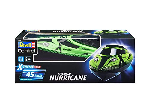 Revell X-Treme Speedboat - 2