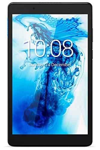 Lenovo Tab E8 WiFiモデル (MediaTek MT8163B/8.0型液晶/2GBメモリー/ストレージ16GB/スレートブラック)ZA3W0042JP