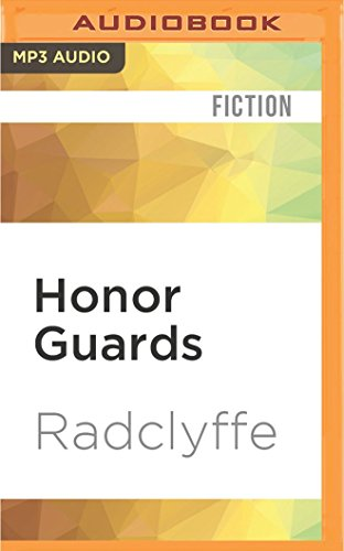 Honor Guards (Honor Series)