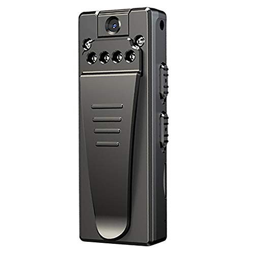 Kamenda CáMara WiFi PortáTil DV 1080P Full HD Pen Camera Grabadora de Voz Pen Body Camara DVR CáMara de Video