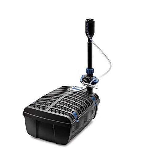 OASE Filtral 6000 schwarz UVC-Klärer