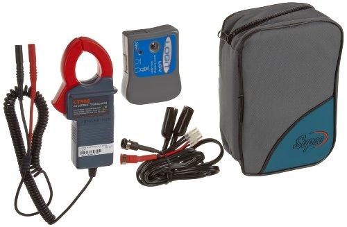 Supco LCV LOGiT Current and Voltage Data Logger, 3