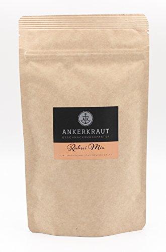 Ankerkraut Rührei Gewürz, 180g im aromadichten Beutel