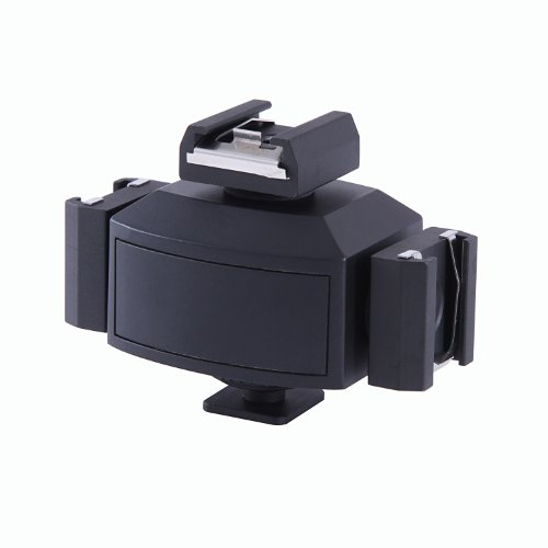 Movo Photo HVA30 Video Accessory...