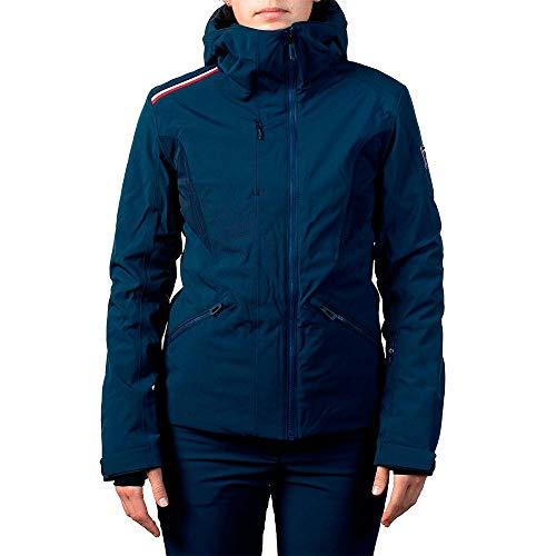 Rossignol Cadran Jacket Chaqueta De Esquí, Mujer, darknavy, M
