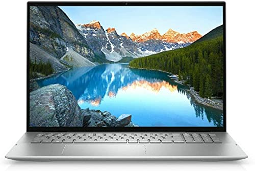"""2021 Business Laptop Dell_Inspiron 17 7000 2-in-1 Laptop 17.0"""" QHD Touch-Screen 11th Gen Intel Core..."""