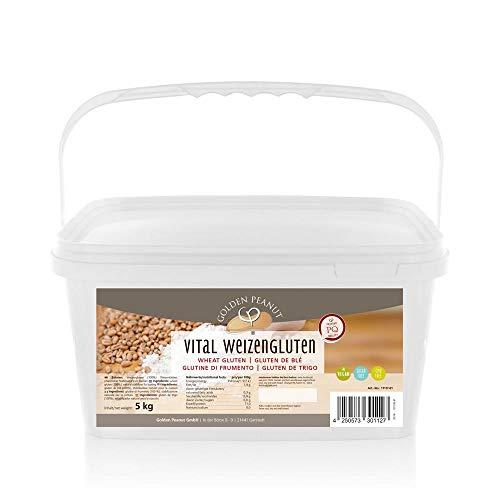 Vital Weizengluten 5 kg Eimer