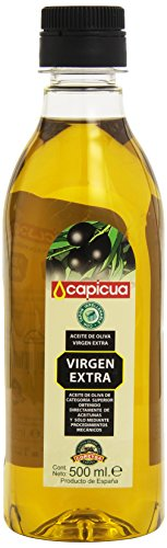 Capicua - Aceite de oliva - Virgen extra - 500 ml