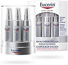 Hyaluron-Filler Concentrate, 6 x 5 ml, Eucerin