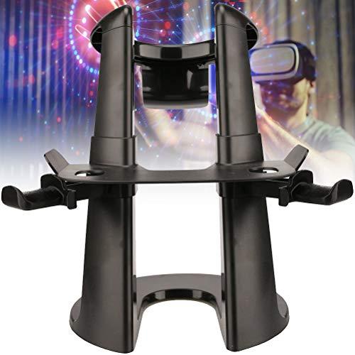 BSTQC Gafas 3D Auriculares Titular VR Compatible Soporte para Auriculares del Soporte de exhibición Desmontable para Oculus búsqueda VR Soporte para Auriculares Soporte de exhibición