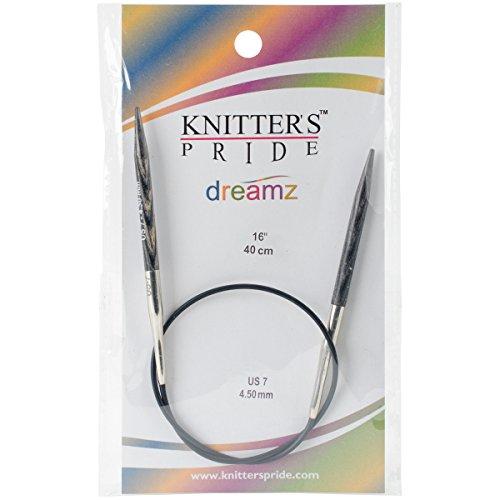 Knitters Pride Dreamz Fixed Circulars