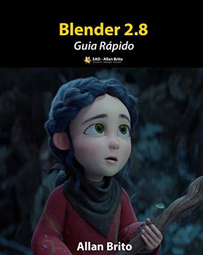 Blender 2.8 - Guia Rápido