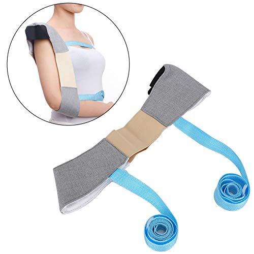 Armbeweging voor elleboog, in hoogte verstelbaar ontwerp Armsteunbeugel Eenvoudig schoon te maken, geschikt voor ontwrichting van schouderellebooggewrichten