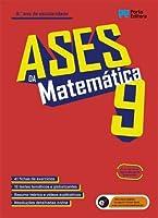 Ases da Matemática 9º Ano (Portuguese Edition)