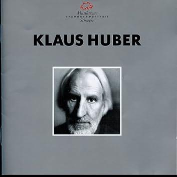 Huber: Soliloquia (1979)