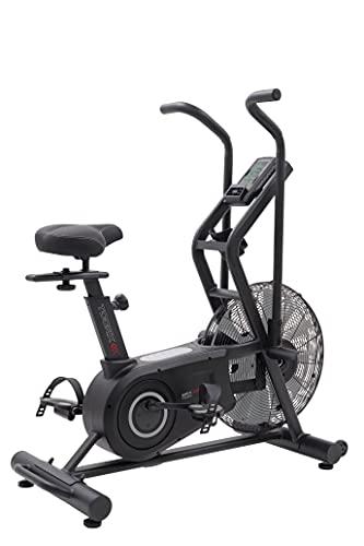 Toorx - Cyclette air bike BRX-AIR 300 gambe e braccia resistenza ad aria